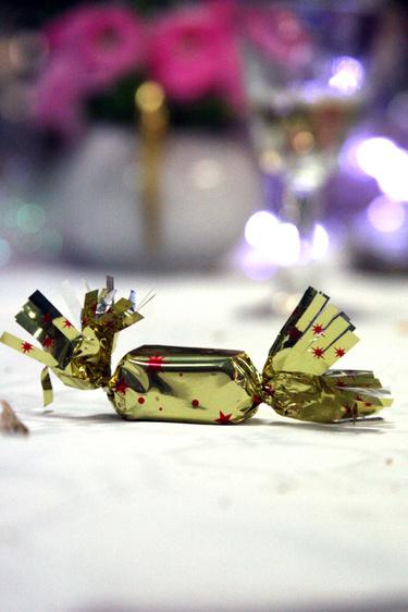 papillote Firecracker