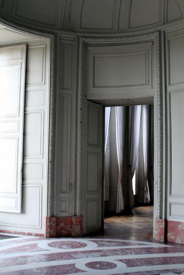 Grand Trianon interior