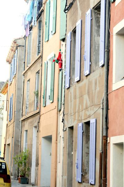 Frenchvillagefacade