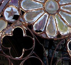 Brokenglasstocut