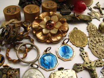 prayer tokens